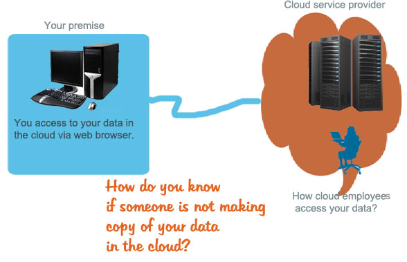 Top 10 Cloud Computing Security Issues