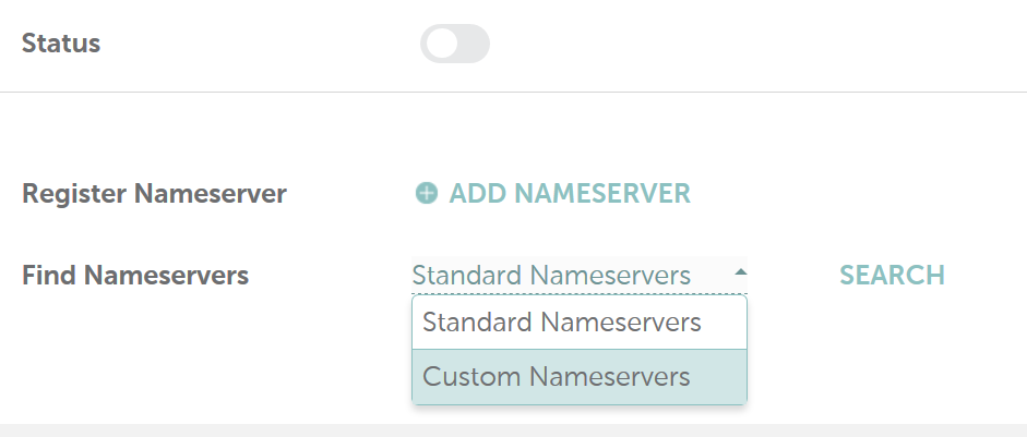 namecheap custom dns for aws