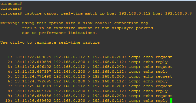 3 Simple Steps to Capture Cisco ASA Traffic with Command Line